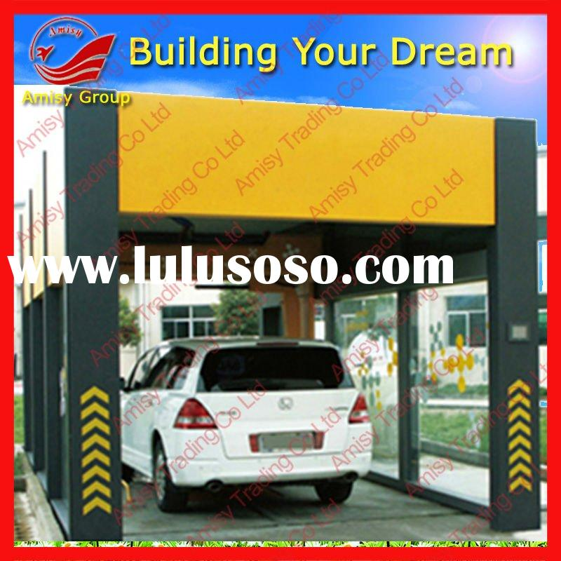 2012 Automatic Car Wash Machine at Good Price