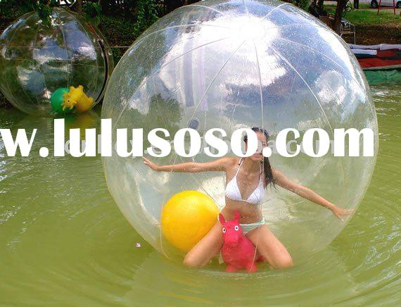 2012 crazy selling inflatable human ball