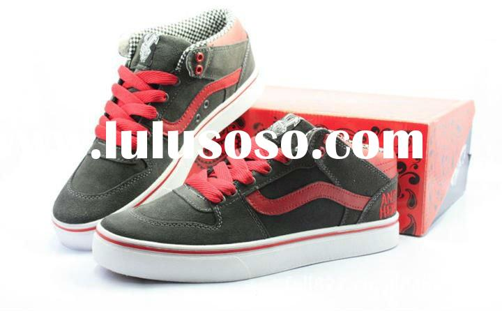 2012 new kind of skate board shoes/casual shoes/sport shoes