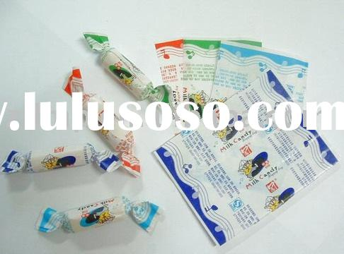 2012 the most popular wax paper/candy wrapping paper