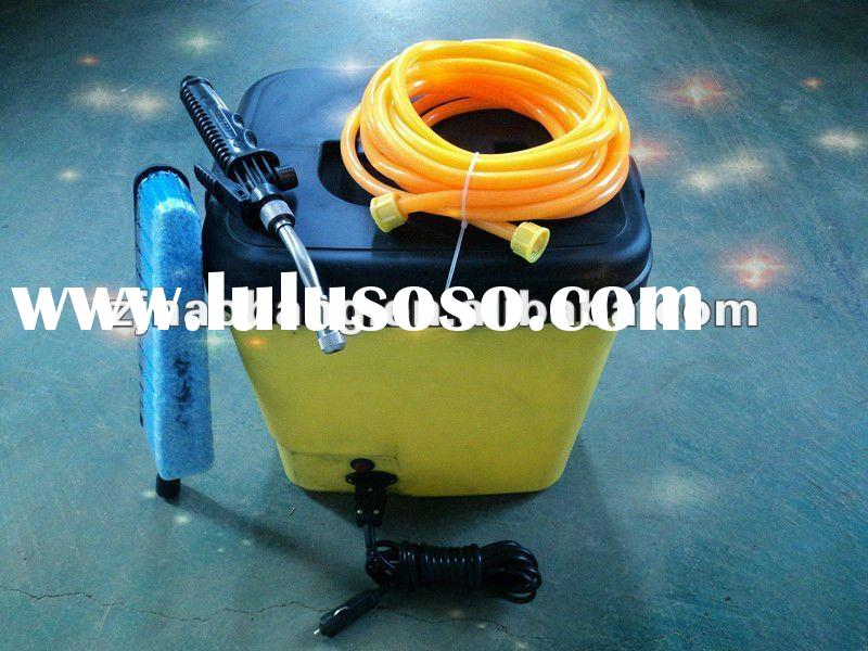 20L car wash machine car washer