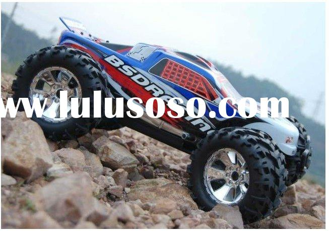 21CXP Engine 1/8.1 BSD Racing granite monster nitro truck