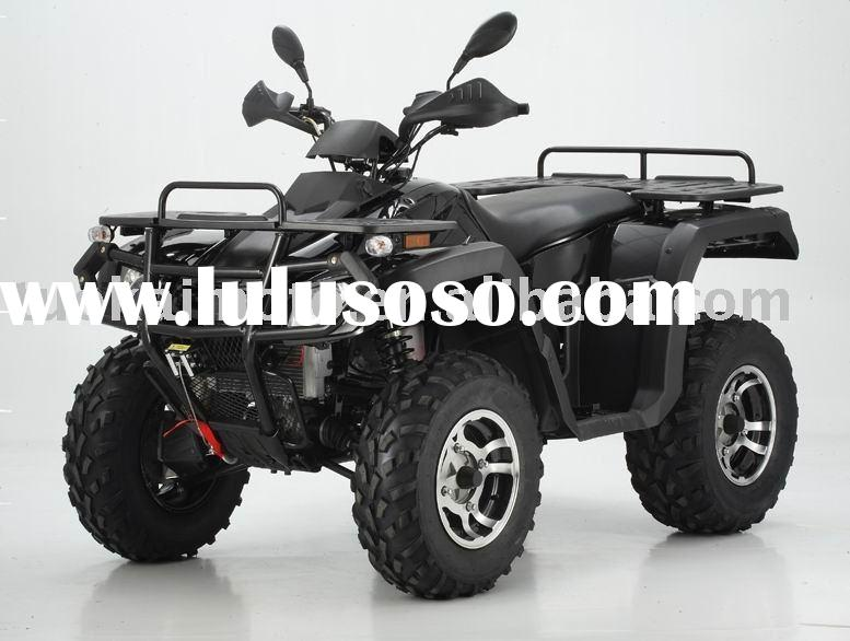 300cc CVT/4WD 4-wheels independent suspension EEC ATV /300cc quad/ EEC quad(TKA300E-B)