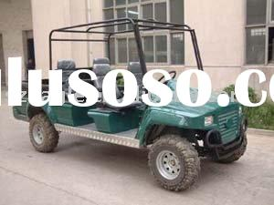 4 wheel drive hunting car EG6042A
