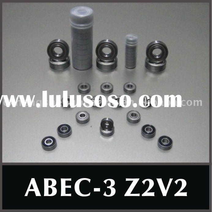 608 2RS ball bearings