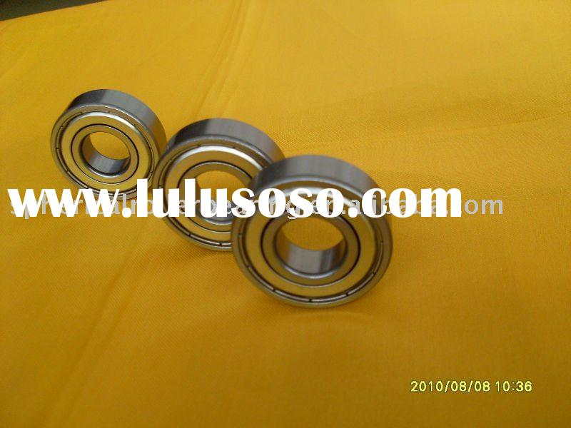 6201 Deep Groove Ball Bearing SKF