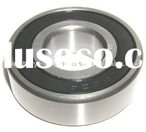 "6203-2RS-12 3/4"" Bearing 0.750"" inch ID 3/4""x40x12 Sealed"