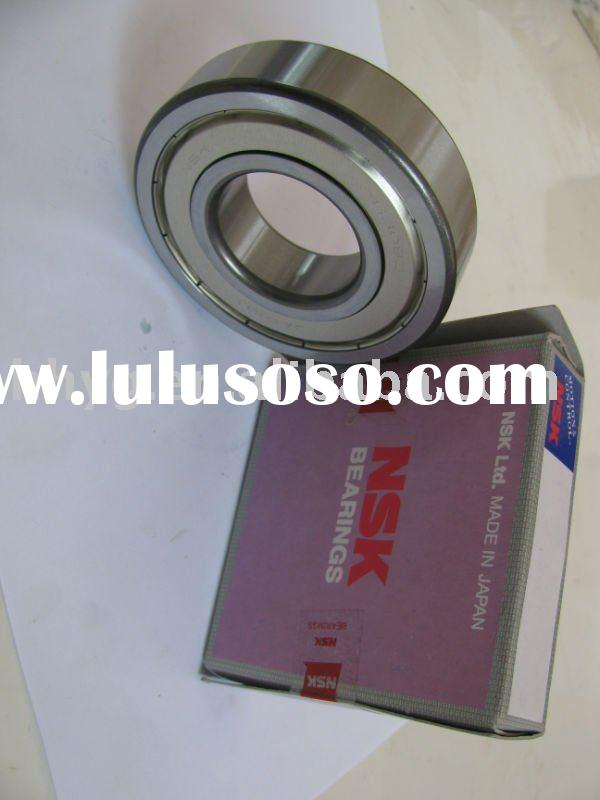 6206 NSK Deep Groove Ball Bearing/ NSK Ball Bearing/ China Bearing