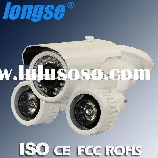 80M IR distance waterproof CCTV camera