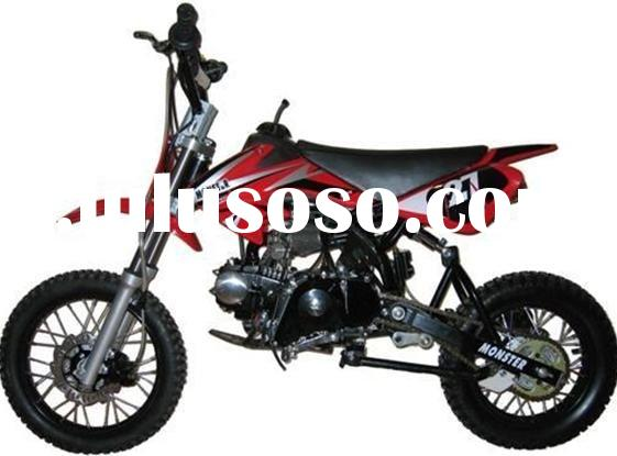 90cc motorbikes off-road vehicle dirt bike front 14 tire,rear 12 tire disc brake