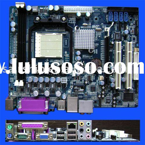 AM2 mainboard C61S (M18) manufacturers in China