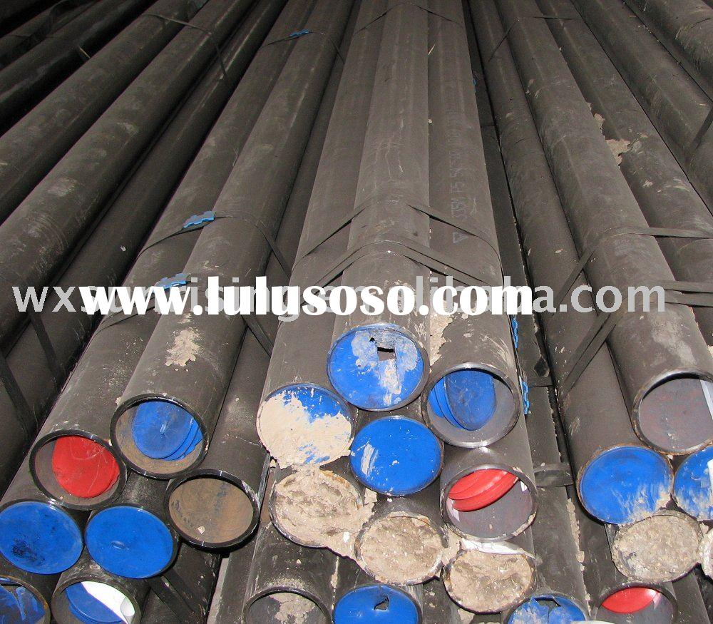 ASME SA213 T22, T11, T12 ... Alloy Steel Seamless Tubes
