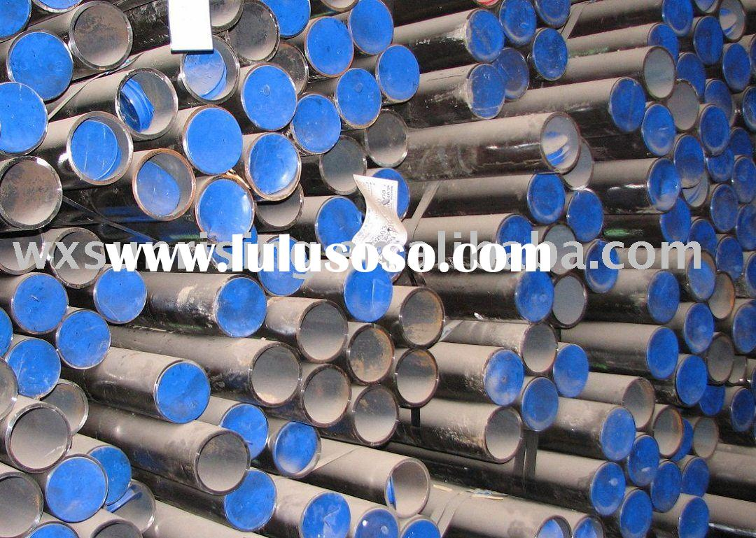 ASTM SA213 T11, T22, T12 ... Alloy Steel Seamless Tubes