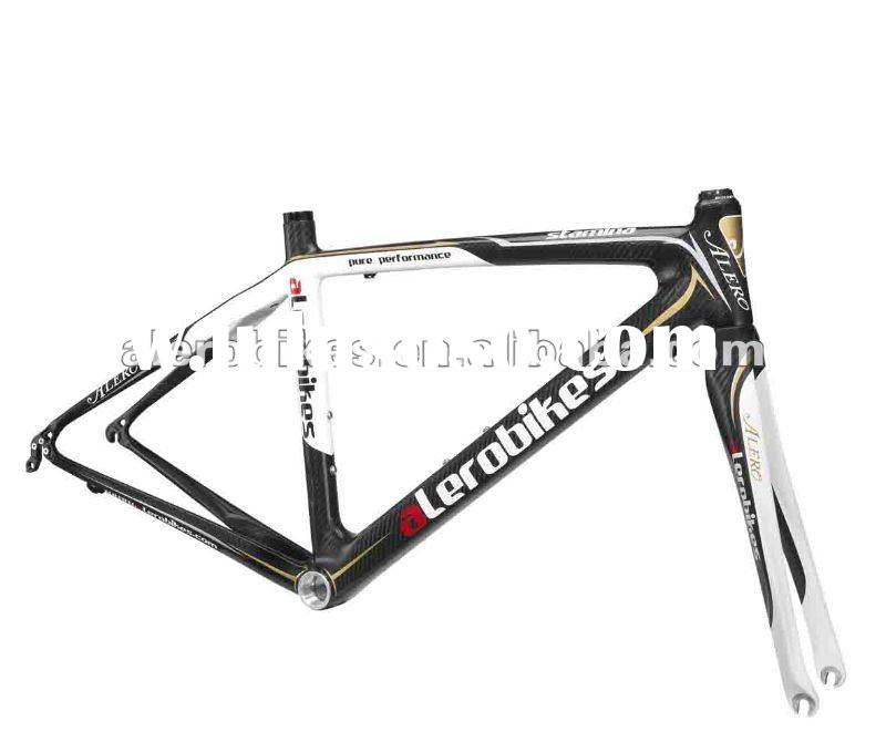 Alero Stamina Carbon Road Bike Frame Set
