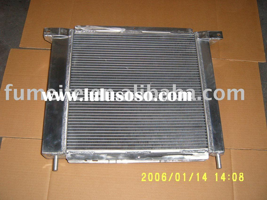 All aluminium radiator for FORD RANGER 85-94 MAZDA B2300 94