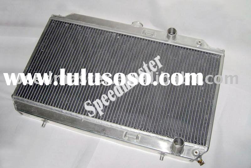 Aluminum auto radiator for FORD MUSTANG 94-95 MANUAL