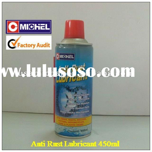 Anti Rust Lubricant, Lubricant Spray, Oil Spray, Spray Lubricant