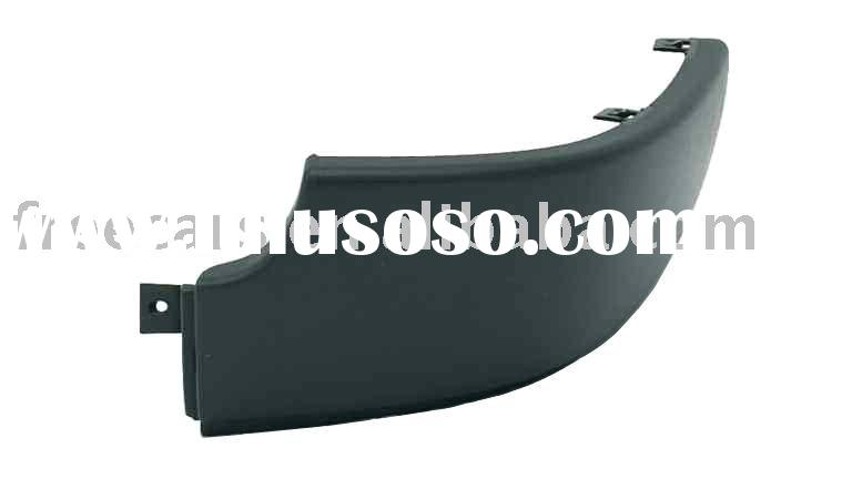 Auto parts and accessories truck components truck parts truck corner bumper plastic for volvo
