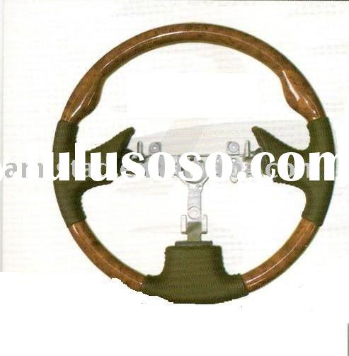 Auto parts steering wheel OEM style for LEXUS RX300