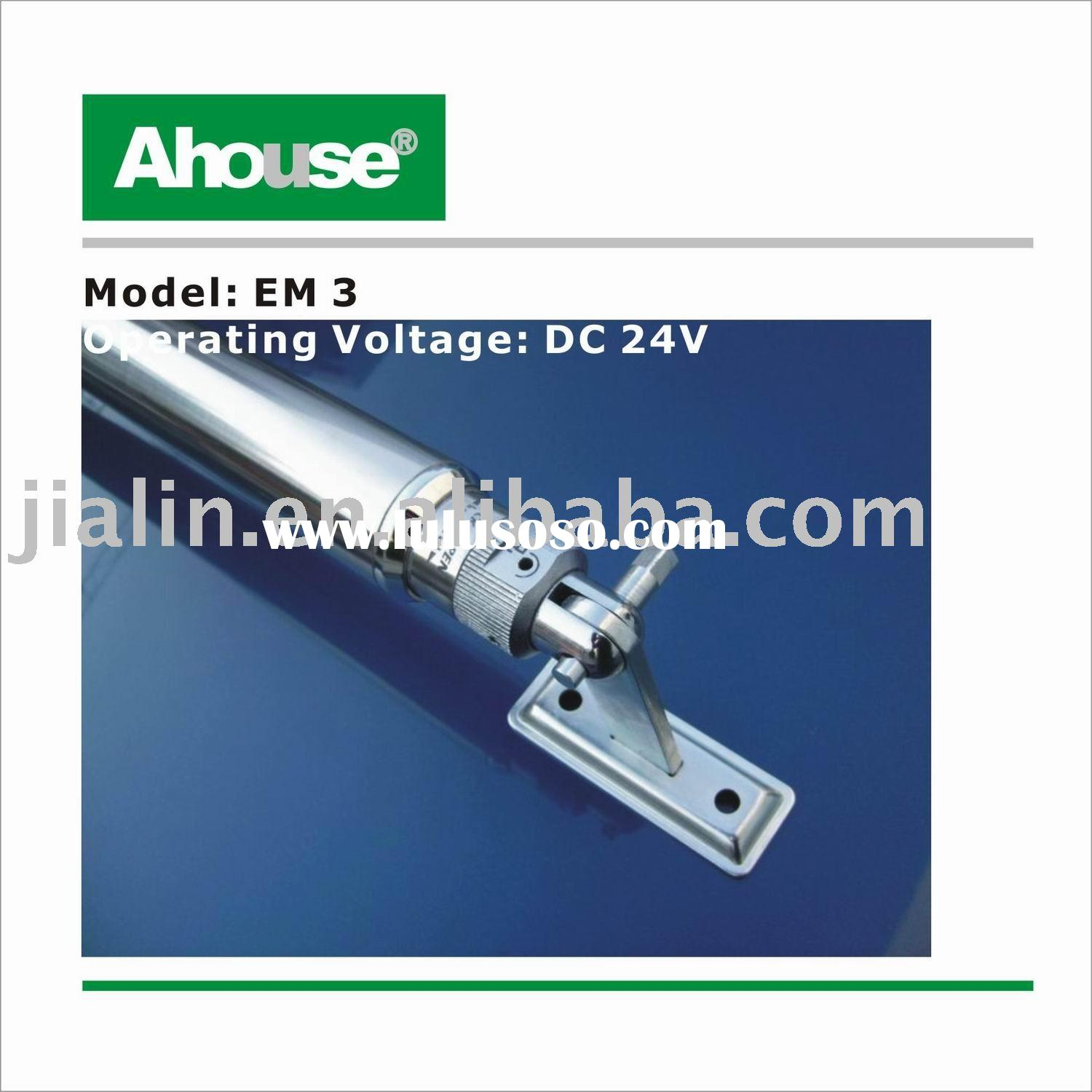 Automatic Gate Opener for Dual/Single Swing Gates