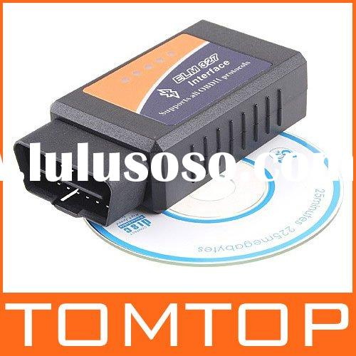 Bluetooth ELM327 ELM 327 OBDII CAN-BUS V1.5 Auto Scanner
