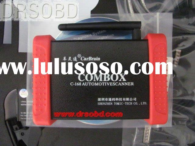 C168 car scanner Carbrain diagnostic tools