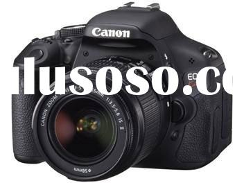 Canon Kiss X5 kit with 18-55mm IS II Lens D-SLR Digital Cameras Dropship Wholesales