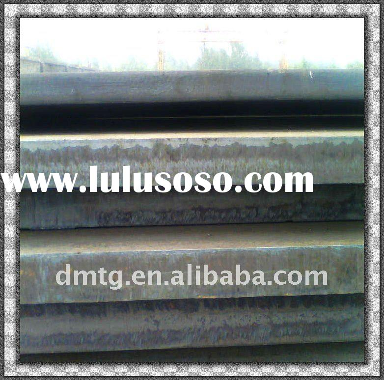 Chinese steel grade Q345R Low Alloy vessel steel plate made in china