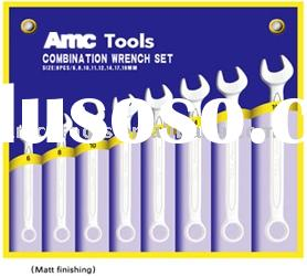 Combination Spanner,wrench,adjustable wrench,spanner