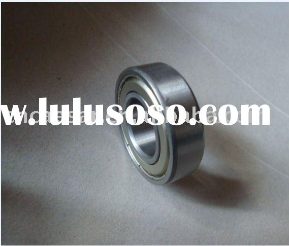 Competitive price SKF deep groove ball bearing 6203ZZ