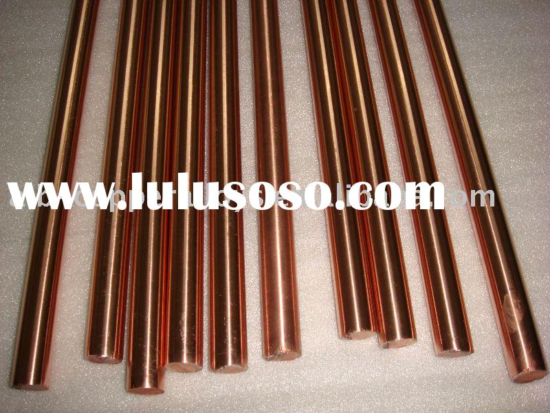 CuSn5-UNS.C51000 Phosphor Bronze / Copper tin alloys