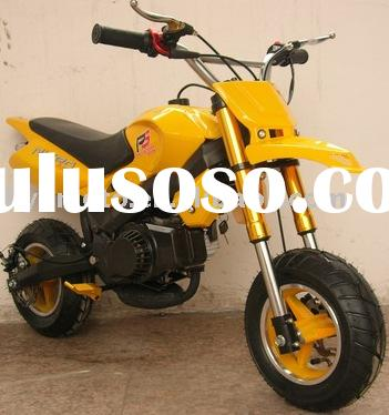 DIRT BIKE 49CC MINI MOTARD PULL START