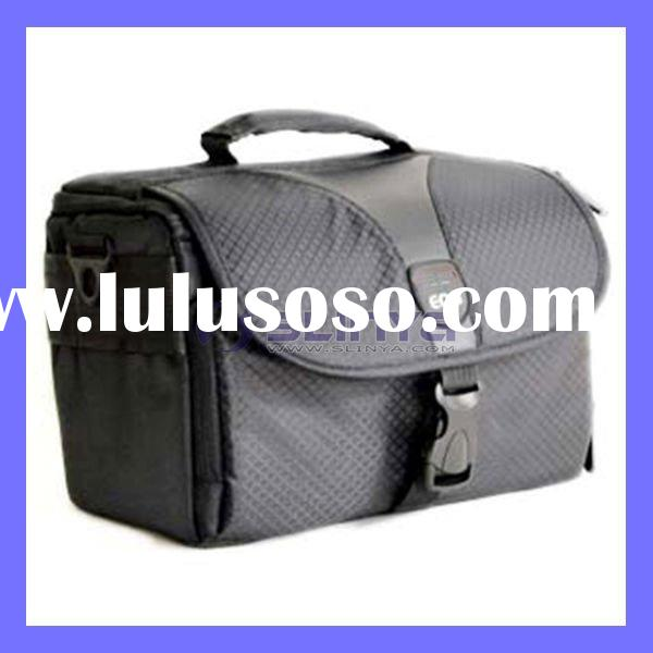 Digital DSLR SLR Camera BAG for Olympus Pentax Nikon Canon Sony Samsung