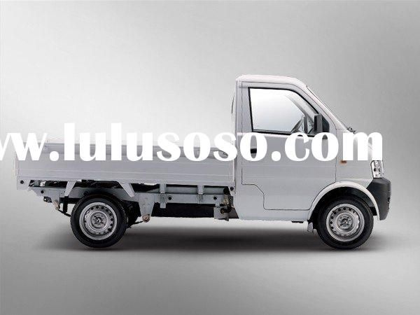 Dongfeng Mini Truck Parts Come From DFM Production Base