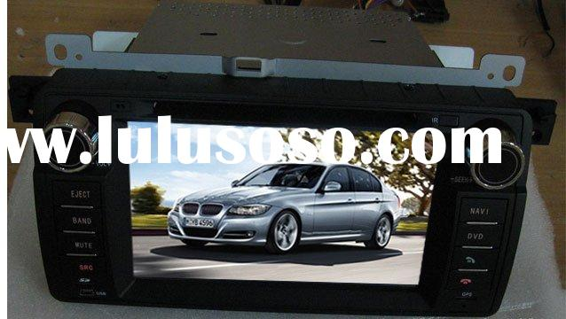 E39 E38 E46 X3 X5 Z3 Z4 car dvd player with gps navigation for bmw radio system
