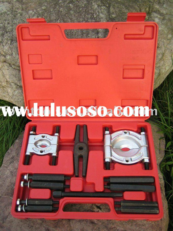 FS7010 professional auto tool kit ( Two Sets Bearing Separator Assembly )