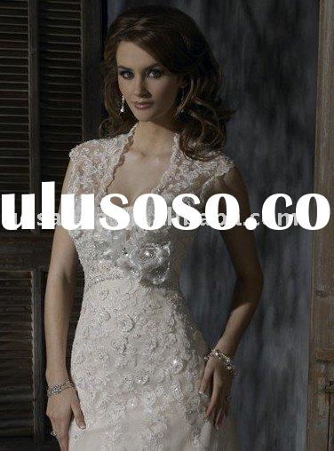 HTB06.Custom-Made bridal wedding dress,wedding gown,bridal gown