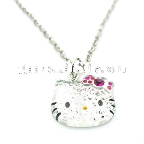 Hello Kitty Jewelry-Professional Licensed Jewelry Manufacturer In China