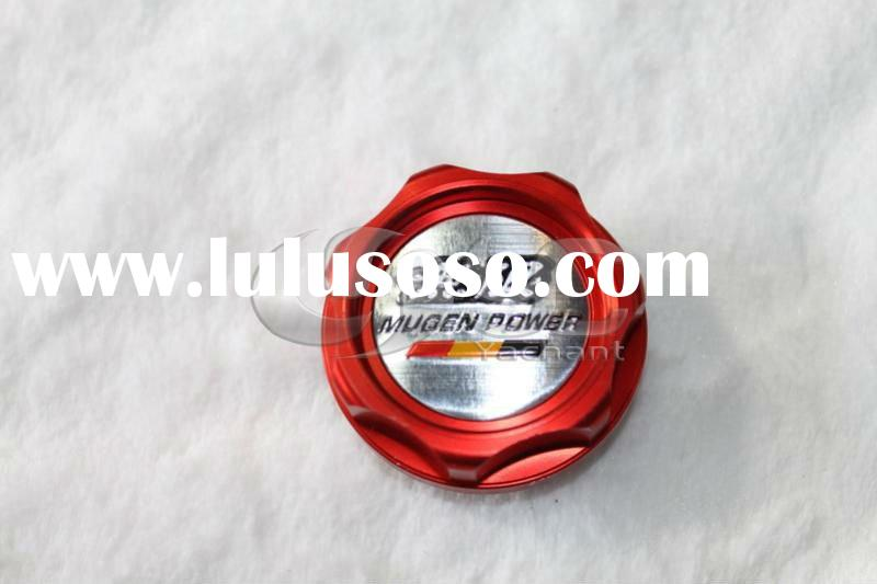 Hot Selling/Hight Quality Mugen Oil Cap /Mugen Oil Filter Cap Grey Color Acura Integra