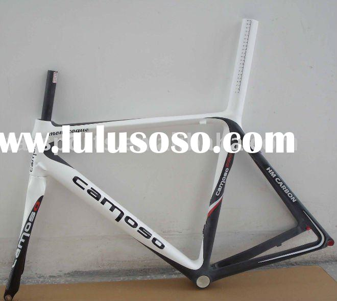 Hot! full carbon fiber road bicycle frame FSR-009