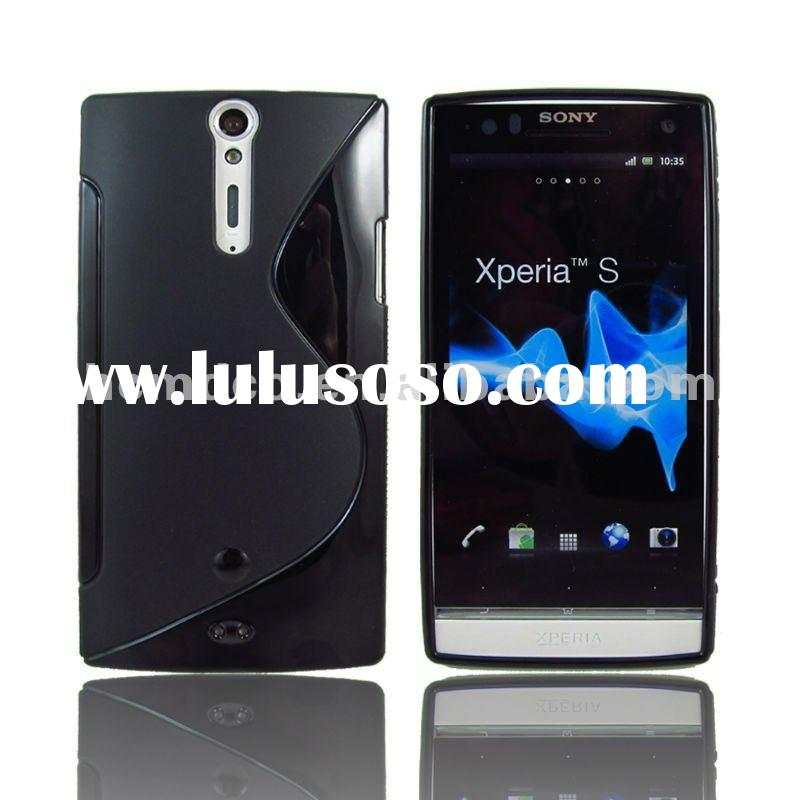 Hot selling Cell phone case for Sony Ericsson LT26i Xperia Arc HD