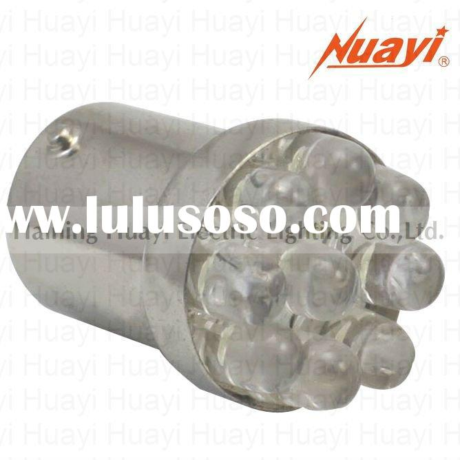 LED auto stop lamp 1141, LED auto brake light, flash lamp