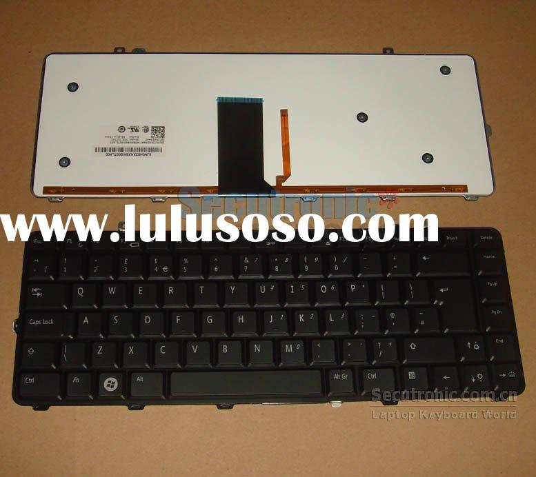 Laptop keyboard for Dell	Studio 15 1535 1536 1537 1555, Inspiron 1435