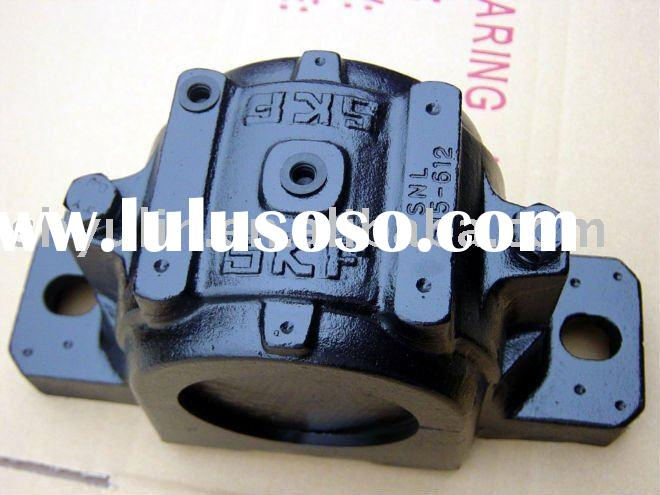 Large SNL plummer block housings skf brand import bearing pedestal