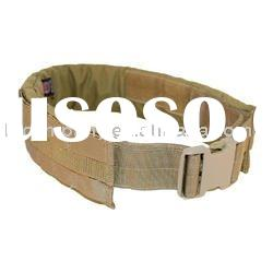 Military BDS Tactical Modular Belt
