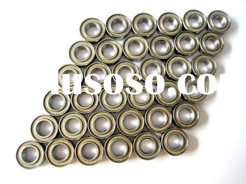 Miniature Teflon Seal Ball Bearings