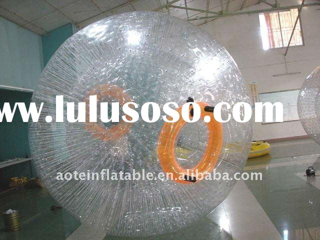 NEW! Inflatable Human Hamster Ball