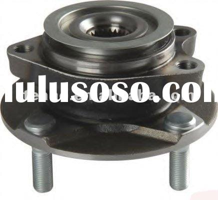 NISSAN front axle auto wheel hub bearing 40202EM00A
