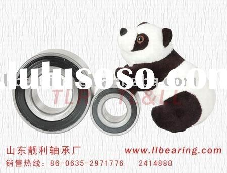 NSK special deep groove ball bearings 6907 ZZ-DDU 35*55*10mm for door ball bearing