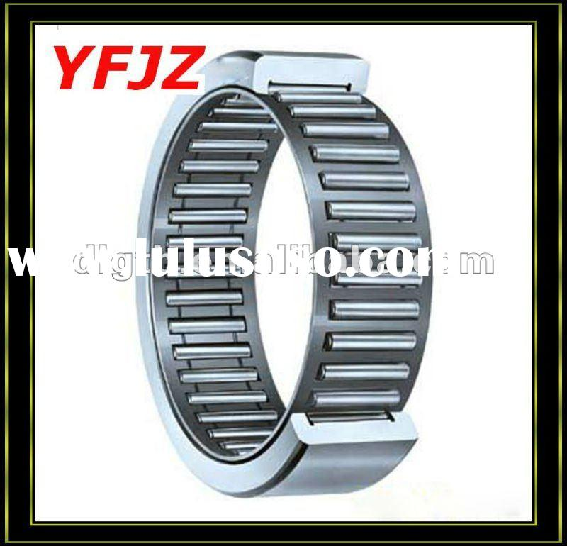 Needle roller bearing needle bearing dimensions